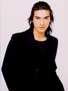 Takeshi Kaneshiro takeshi kaneshiro fallen angels
