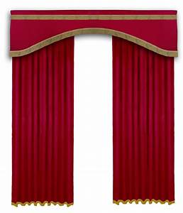 Velvet Curtains, Home Theater/Stage Curtains, Panels and