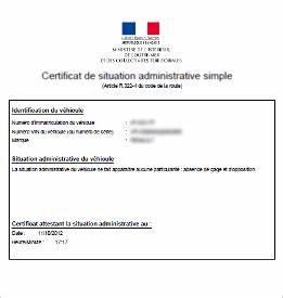 Demande Carte Grise En Ligne Prefecture : certificat de non gage en ligne officiel certificat de non gage pinterest ~ Medecine-chirurgie-esthetiques.com Avis de Voitures