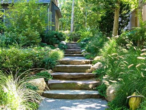 8 Outdoor Staircase Ideas