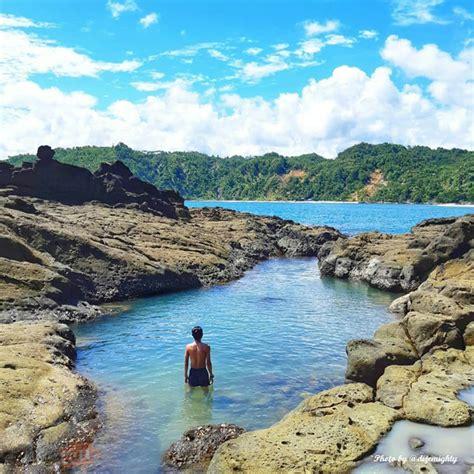 pantai wediombo wisata alam jogja zaman  niagatour