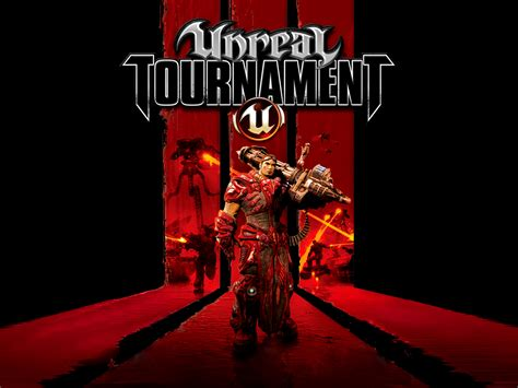 unreal tournament    full version crack