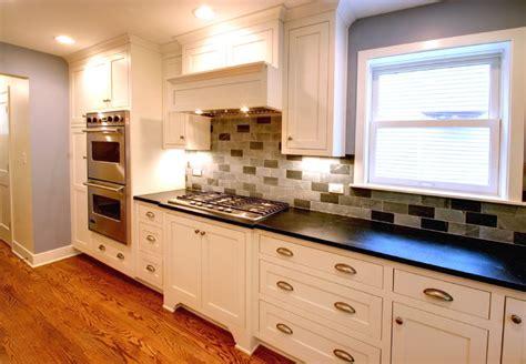 mission style floor ls craftsman style cabinets oak hardwood flooring