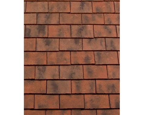 Redland Clay Plain Tiles by Redland Rosemary Clay Craftsman Plain Tiles Extons