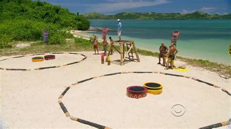 "Survivor Philippines Episode 10: ""That's What Happens When ..."