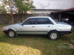 Peugeot 505 1988 Gr 2 0 In  U0e20 U0e32 U0e04 U0e15 U0e30 U0e27 U0e31 U0e19 U0e2d U0e2d U0e01 Manual Sedan  U0e2a U0e35 U0e40 U0e17 U0e32