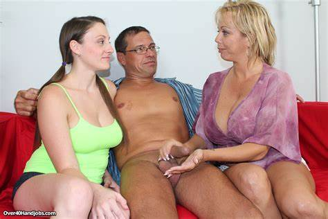 Wifes Gives Stepdaughters Attention