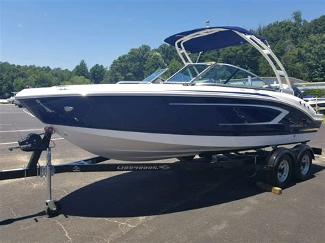 Chaparral Boats H20 by Chaparral H20 21 Sport Boats For Sale Boats