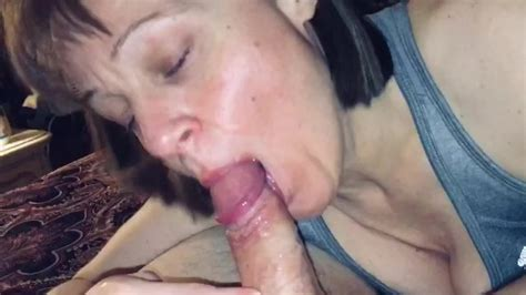 Mature Older Woman Sloppy Bj With Oral Creampie Thumbzilla
