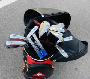NIKE limited edition tiger woods japan memorial golf club ...