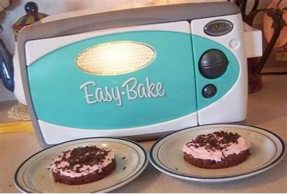 Bake Oven Easy Cake Homemade Recipe Toys