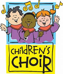 Children's Choir Kickoff! - Reformation Lutheran Church
