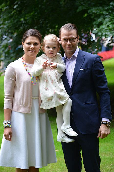 Swedish royal wedding: Princess Estelle will carry the ...