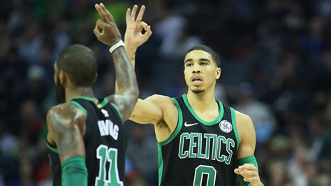NBA Rumors: Celtics To Open 2018-19 Season In Primetime Vs ...