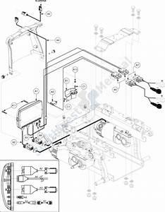 Jazzy 600 Es Replacement Parts