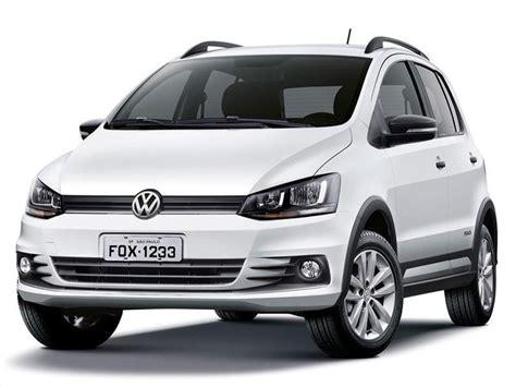 Volkswagen Fox Track (2017