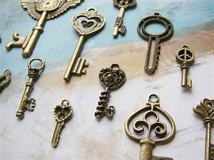 A skeleton key is any key that has been designed in such a ...