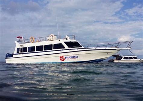 Fast Boat From Bali To Nusa Penida by Lembongan Fast Boats The Fastest Way To Get To Nusa