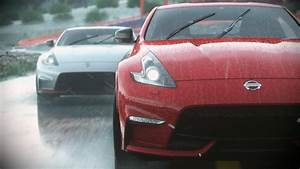 video Games, Driveclub, Nissan 370Z, Nissan, Nismo