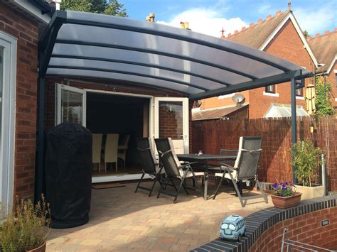 ultimate freestanding curved carport canopy kappion