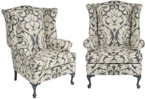 1000+ Ideas About Wingback Armchair On Pinterest