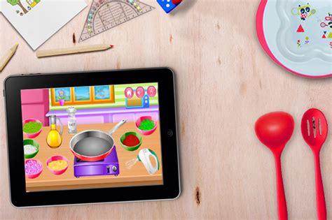 Giochi Per Cucina Con by Giochi Di Cucina Per Bambini 9 Divertenti App Da