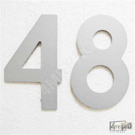 plaque numero de maison plaque num 233 ro de maison 13 cm 4mepro