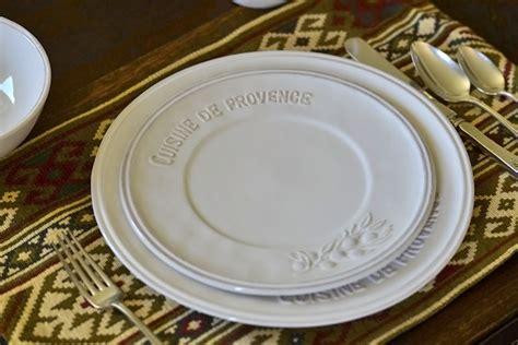 cuisine de provence cuisine de provence dinnerware set the city farm