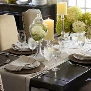 kitchen table setting ideas pottery barn giveaway everything you need to entertain pottery fabrics and dining