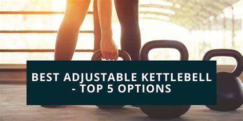 kettlebell adjustable