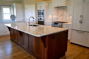 Take, The, Guesswork, Out, Of, Building, A, Kitchen, Island, U2013, Dillabaugh, U0026, 39, S, Flooring, America