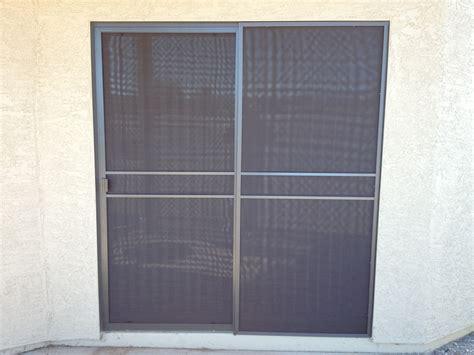 solar screens patio doors accent screens llc