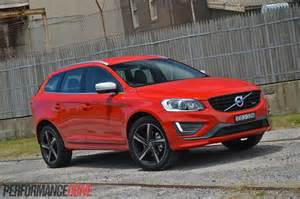 volvo xc60 r design 2014 volvo xc60 t6 r design review performancedrive