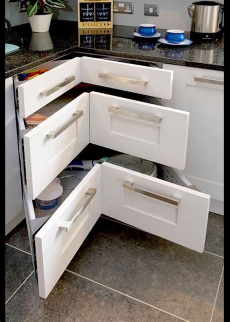 kitchen drawers design fresh corner cabinet drawers kitchen greenvirals style 1588