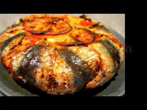 plat facile a cuisiner et rapide cuisine marocaine plat rapide et facile de sardine au