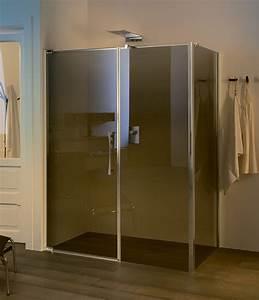 porte battabnte de douche tekno air inda induscabel With porte douche inda