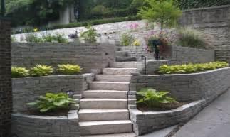 escalier ext 233 rieur jardin pour un espace vert optimis 233