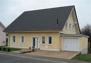 Einfamilienhaus Mit Garage : einfamilienhaus mit garage penner fedrau ~ Eleganceandgraceweddings.com Haus und Dekorationen