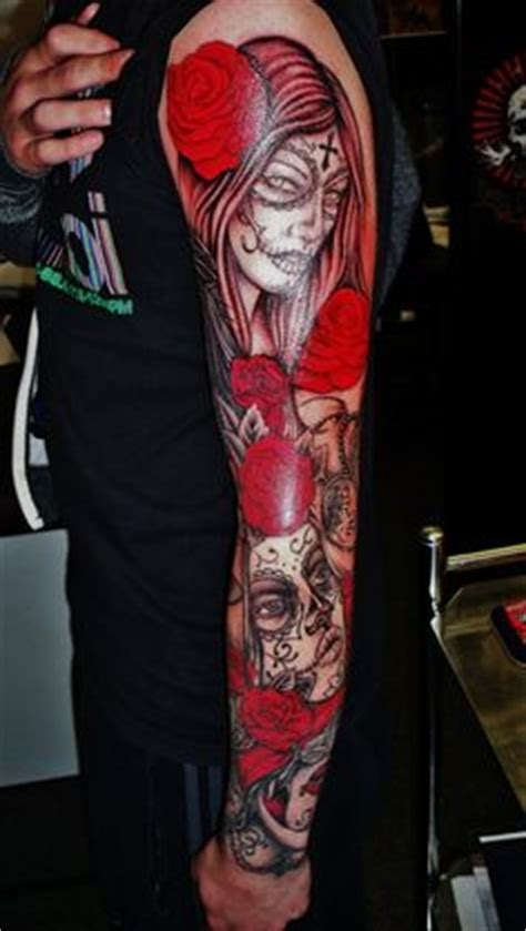 endless day   dead tattoos tattoos beautiful