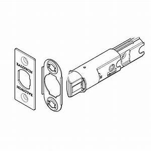 35 Baldwin Lock Parts Diagram