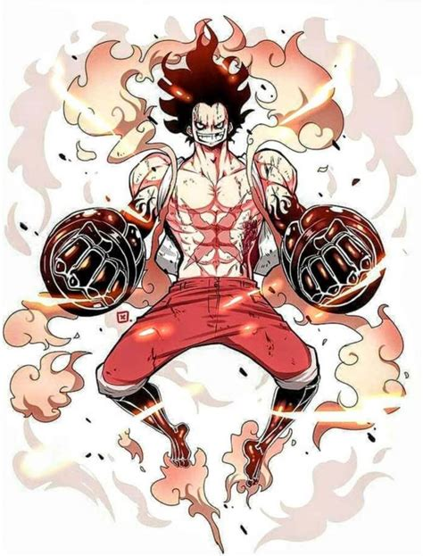 luffy gear  wallpaper hd android  funny images