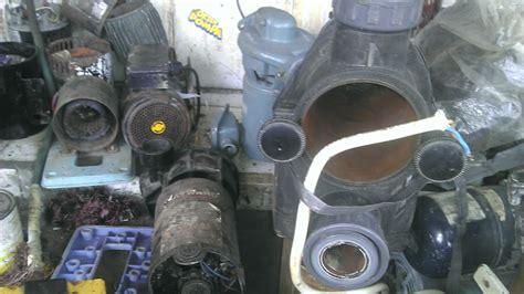 service pompa air panggilan bali kota denpasar bali