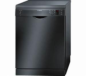 Bosch Maxx 8 : buy bosch sms50c26uk full size dishwasher black maxx 8 ~ Michelbontemps.com Haus und Dekorationen