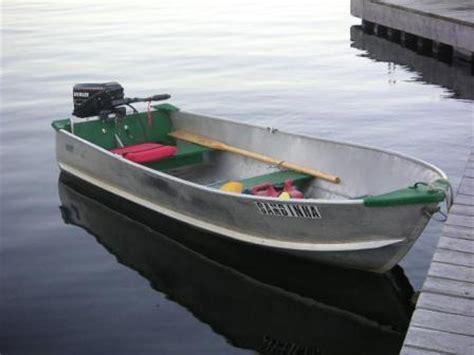 Aluminum Row Boat by Aroliner Boats Made By Aroline Boat Co Ltd 26 822 80