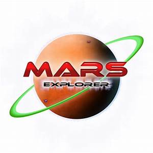 Planet Mars Logo (page 3) - Pics about space