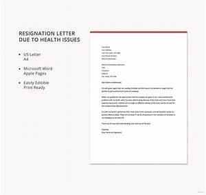 7  Personal Reasons Resignation Letters