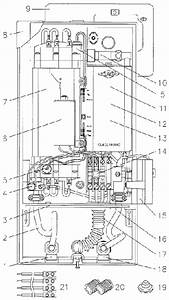 Zirkulationspumpe Warmwasser Test : wie funktioniert ein durchlauferhitzer wie funktioniert ein druckloser ww speicher sbz monteur ~ Orissabook.com Haus und Dekorationen