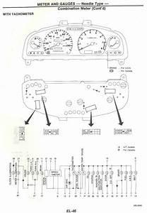 240sx Instrument Cluster Wiring Diagram