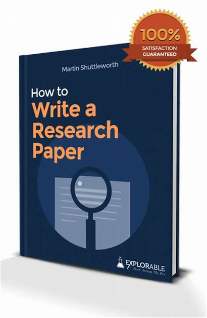 Paper Research Writing Write Academic Outline Format