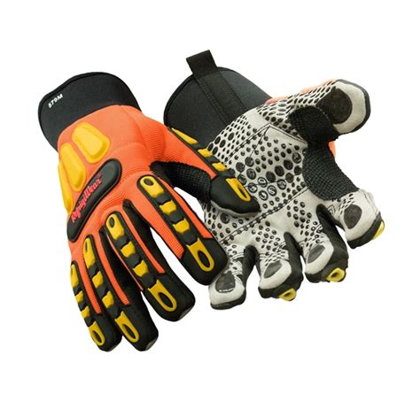 HiVis Insulated Impact Protection -20